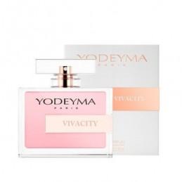 Yodeyma Mulher Vivacity 100 ml