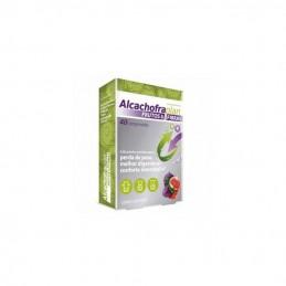 Alcachofra Plan Frutos + Fibras 40 Comprimidos