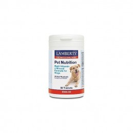 Multi Vitamin And Mineral Formula for Dogs 90 comprimidos