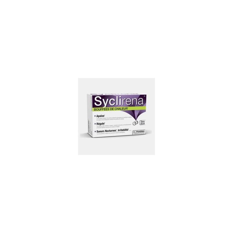 Syclirena 60 comprimidos