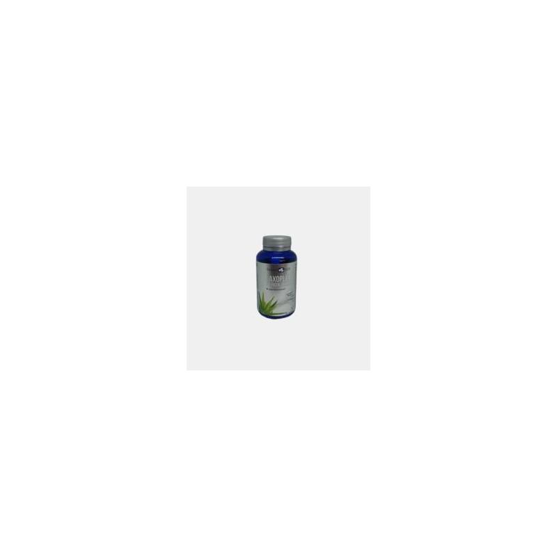 Laxoplex Ferox Aloe 100 capsulas Farmoplex