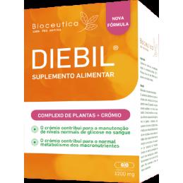 Diebil 60 comprimidos Bioceutica
