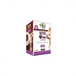 BioGold Detox + Alcachofra 20 Saquetas Fharmonat