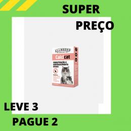 Calcigat 30 comprimidos Allbreed Leve 3 pague 2