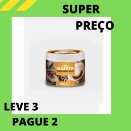 Cafe Marita Funcional Slim 100g Dietmed Leve 3 pague 2