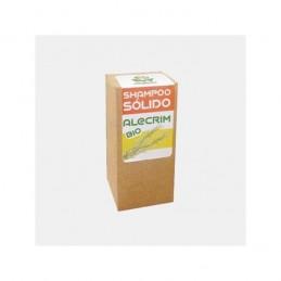 Shampoo Sólido Alecrim Bio 140g