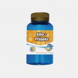 Alho + Propolis 120 capsulas
