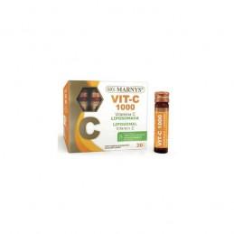 Vit-C 1000 Lipossomada 20x10ml