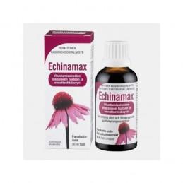 Echinamax 50ml Natural e Eficaz