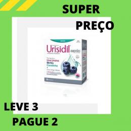 Urisidil 20 ampolas Leve 3 Pague 2