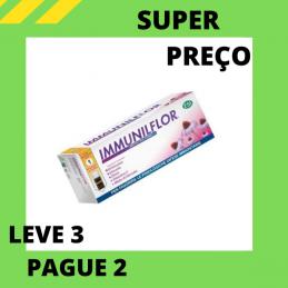 Immunilflor 12 Monodoses E.S.I Leve 3 Pague 2