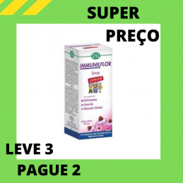 Immunilflor Junior 180 ml E.S.I Leve 3 Pague 2