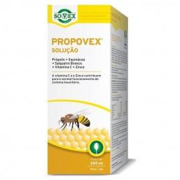 Propovex Solução 200ml Sovex