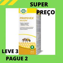 Propovex Solução 200ml Sovex Leve 3 Pague 2