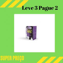 Adelga Slim Block 60 cápsulas Leve 3 Pague 2 Dietmed