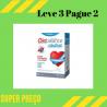 Biobalance Sindrox 60 cápsulas Leve 3 Pague Farmodietica