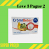 Cromibetes 60 comprimidos Leve 3 Pague 2 Phytogold