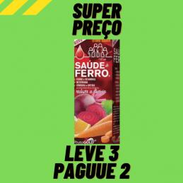Saude de Ferro 500 ml Phytogold Leve 3 Pague 2