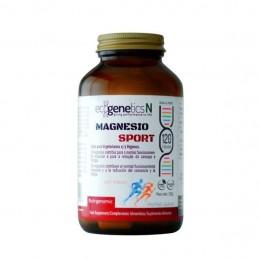 Magnesio Sport 120 Capsulas Eco Genetics