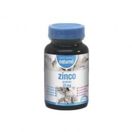 Zinco Picolinato 20mg 60 Comprimidos