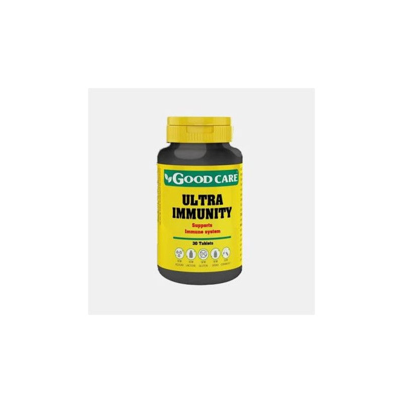 Good Care Ultra Immunity 30 Comprimidos