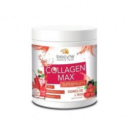 Biocyte Collagen Max Multifrutas 260g