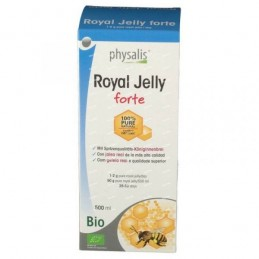 Royal Jelly Forte 500ml Physalis