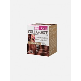 Collaforce Hair Skin Hair & Nails 20 ampolas Dietmed