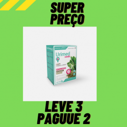 Urimed Candid 30 capsulas Leve 3 Pague 2 Dietmed