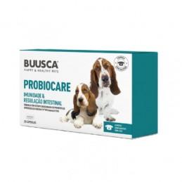Probiocare Cão 20 Cápsulas Buusca