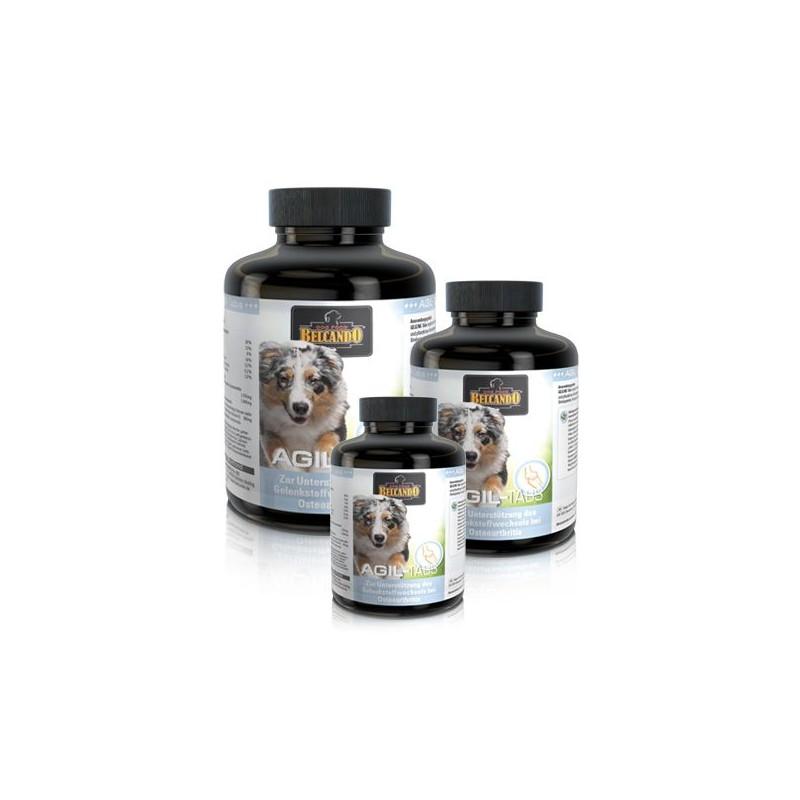 AGIL-Tabs 140g 60 Comprimidos Belcando