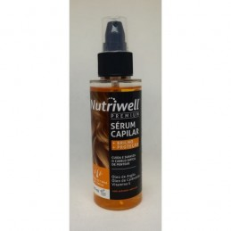 Nutriwell Sérum Capilar 100ml