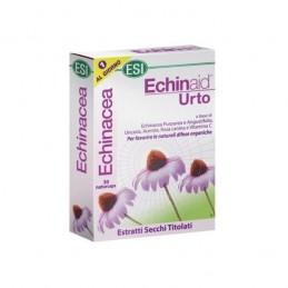 Equinácea Urto 30 Cápsulas Vegetais E.S.I