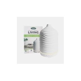 Difusor Living Branco Nature Sun Aroms