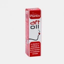 Aft Oil Plantis