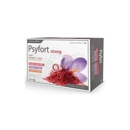 Psyfort Strong 20 ampolas