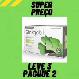 Ginkgobil Complex 20 ampolas de 10ml Leve3 Pague 2