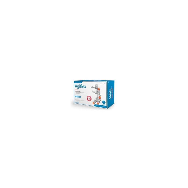 Agiflex 20 ampolas - Dietmed