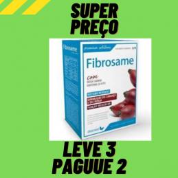 Fibrosame 30 comprimidos Leve 3 Pague 2 Dietmed