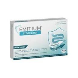Emitium Intestinal 20+20 caps