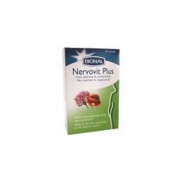 Nervovit Plus 40 Capsulas Bional