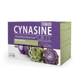 Cynasine Detox 20 Ampolas Dietmed