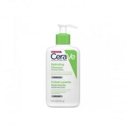 CeraVe Hydrating Cleanser Creme Lavante Hidratante 236ml