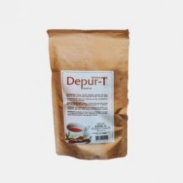 Depur - T 150g Tea Dalipfarma