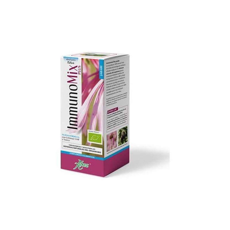 Immunomix Plus Xarope Infantil 180ml
