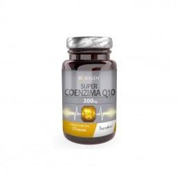 Biokygen Super Coenzima Q10 200mg 30 Cápsulas Fharmonat