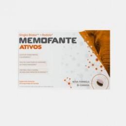 Memofante Ativos 30 Comprimidos