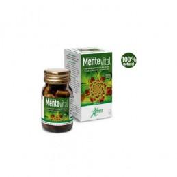 Natura Mix Mentevital 30cápsulas