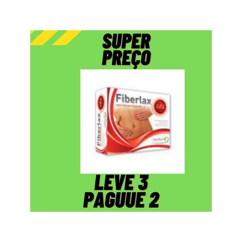 Fiberlax SOS 15 comprimidos Leve 3 Pague 2 Dietmed