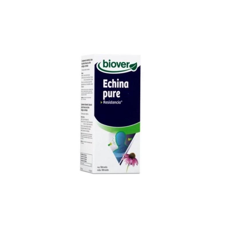 Echina Pure Frasco de 100ml Biover